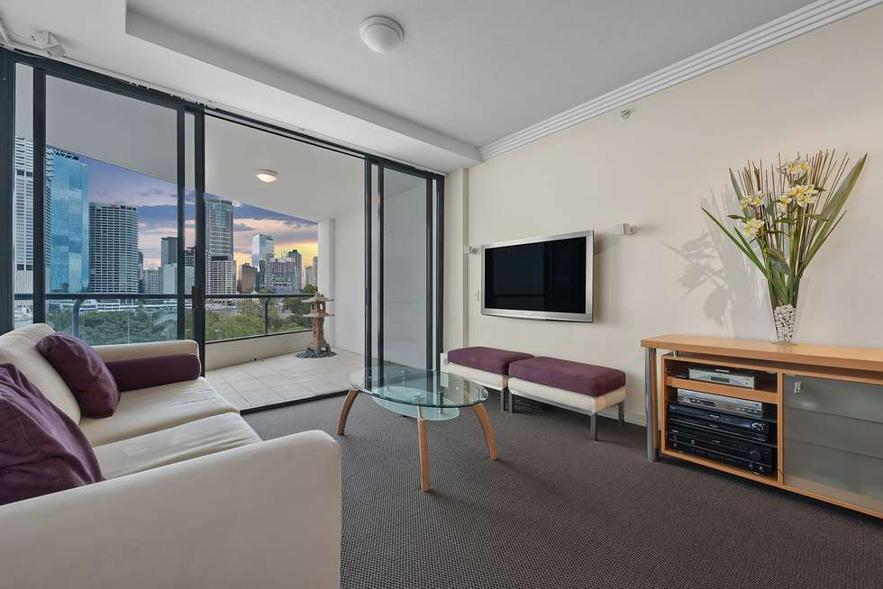 Fourth view of Homely apartment listing, 321 Main Street, Kangaroo Point QLD 4169