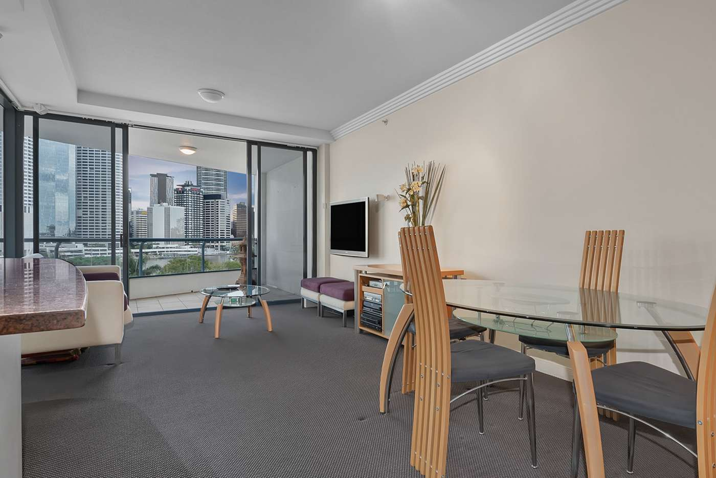 Fifth view of Homely apartment listing, 321 Main Street, Kangaroo Point QLD 4169