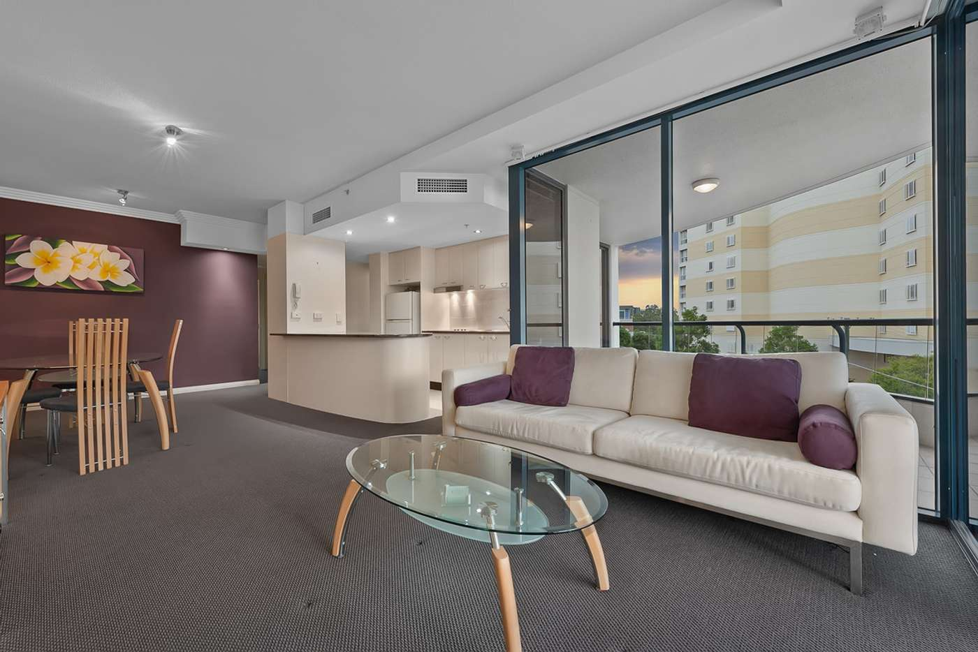 Sixth view of Homely apartment listing, 321 Main Street, Kangaroo Point QLD 4169
