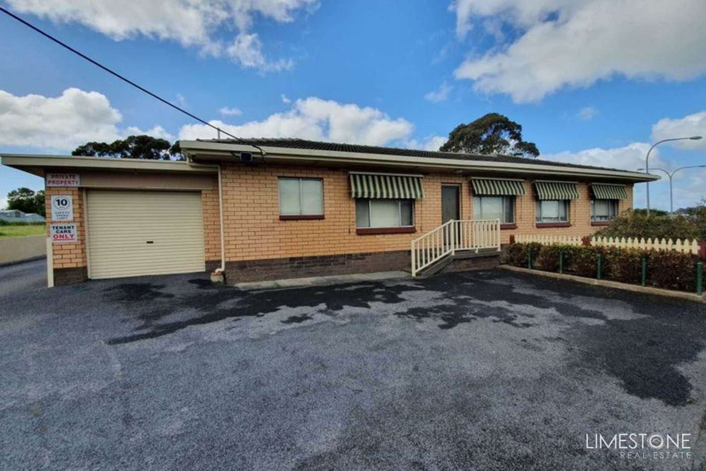 Main view of Homely unit listing, 1/26 Crouch Street North, Mount Gambier SA 5290