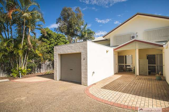 4/90 Livingstone Street, Berserker QLD 4701