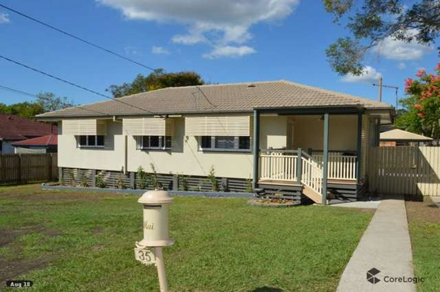 35 Hunter Street, Woodridge QLD 4114
