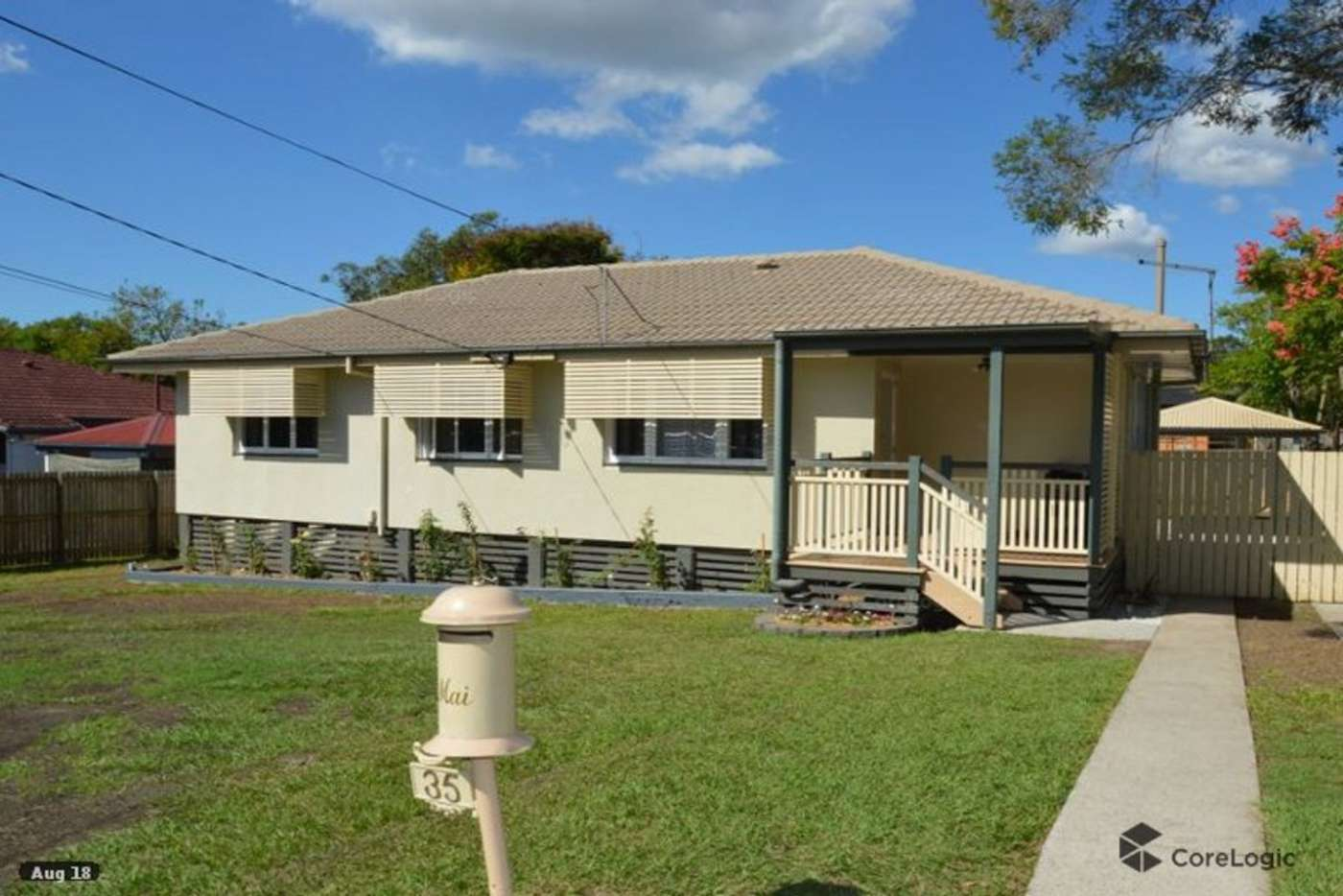 Main view of Homely house listing, 35 Hunter Street, Woodridge QLD 4114