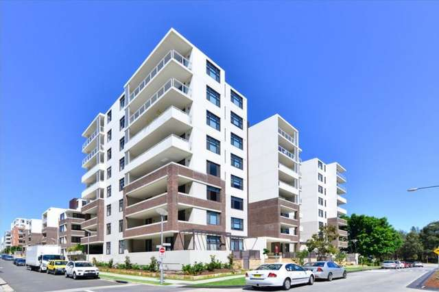 311/27 Hill Road, Wentworth Point NSW 2127