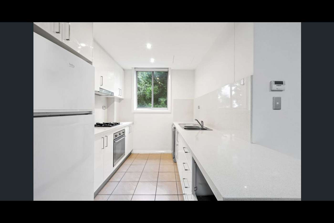 Fifth view of Homely apartment listing, 17/3-5 Nola Road, Roseville NSW 2069