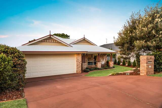 13 Carnation Court, Middle Ridge QLD 4350