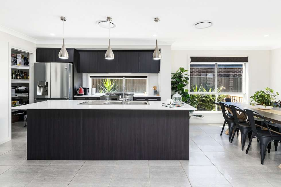 Second view of Homely house listing, 38 Wainwright Drive, Cobbitty NSW 2570