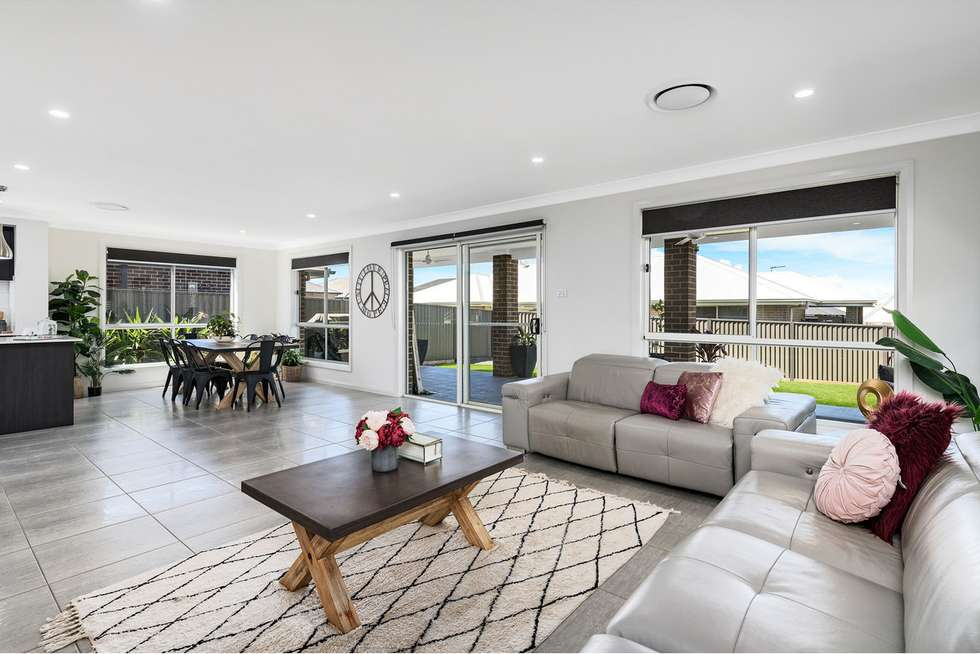 Third view of Homely house listing, 38 Wainwright Drive, Cobbitty NSW 2570