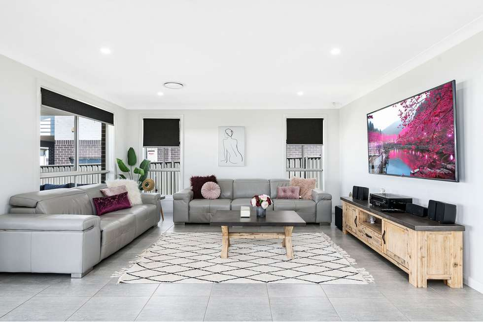 Fourth view of Homely house listing, 38 Wainwright Drive, Cobbitty NSW 2570