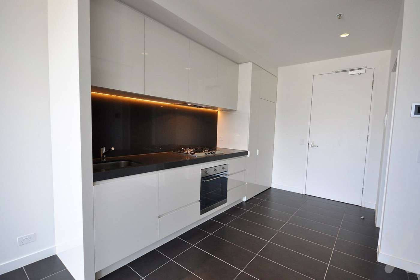 Main view of Homely apartment listing, 308/145 Roden Street, West Melbourne VIC 3003