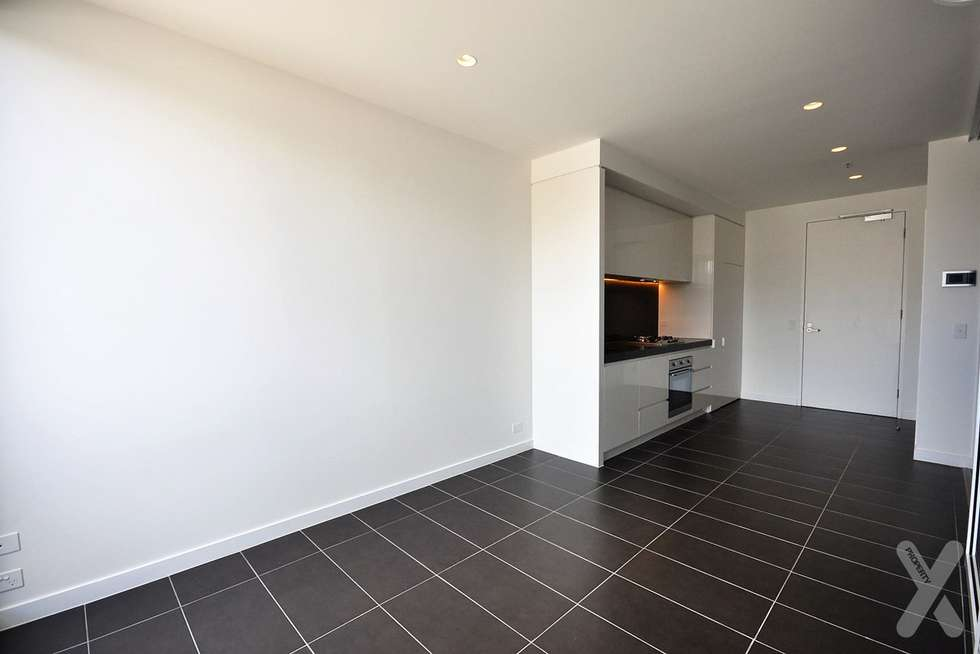 Third view of Homely apartment listing, 308/145 Roden Street, West Melbourne VIC 3003