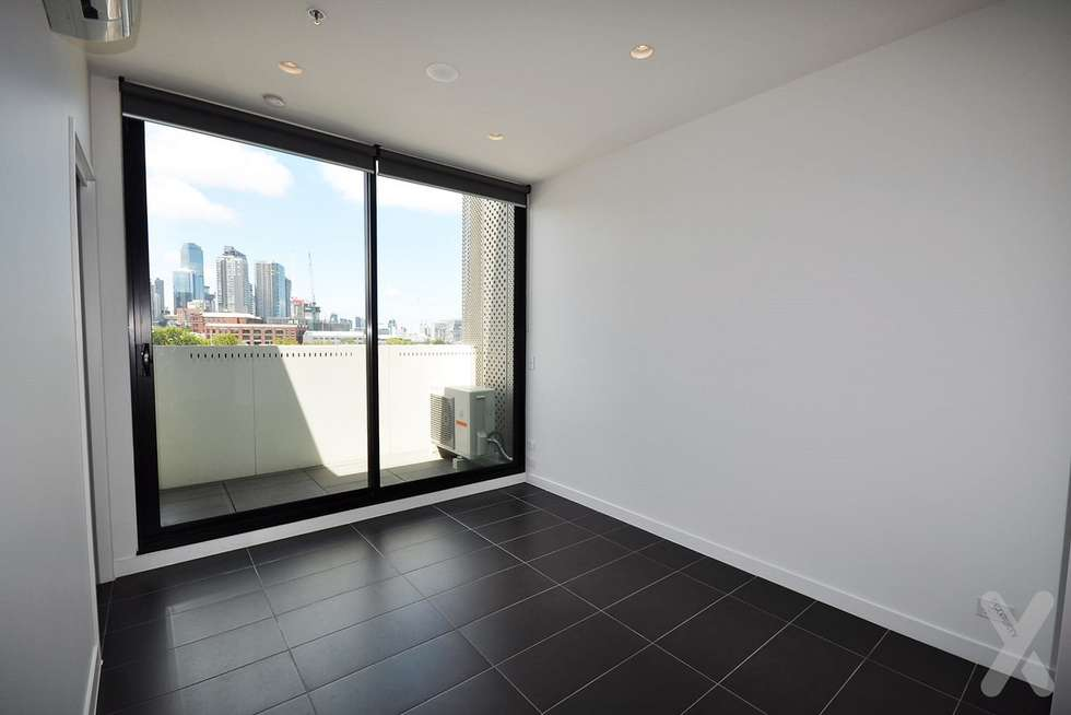 Fifth view of Homely apartment listing, 308/145 Roden Street, West Melbourne VIC 3003