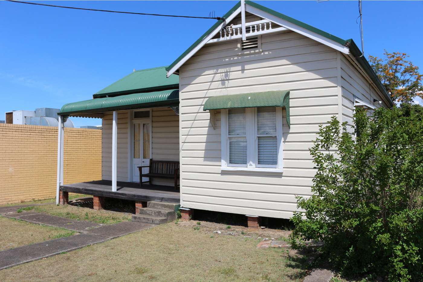 Main view of Homely house listing, 80 Combined Street, Wingham NSW 2429