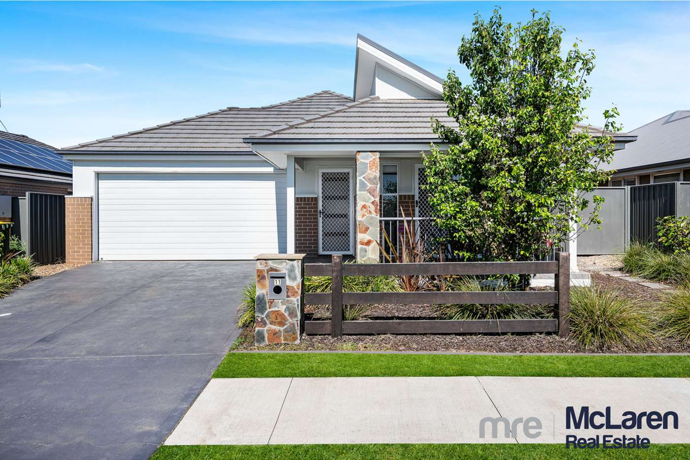 Main view of Homely house listing, 11 Bangor Terrace, Cobbitty NSW 2570