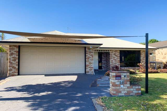 14 Cheviot Street, North Lakes QLD 4509