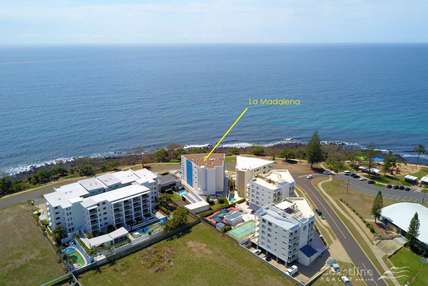 Main view of Homely unit listing, 1/15 Esplanade, Bargara QLD 4670