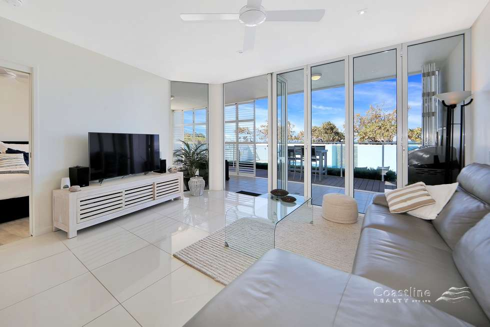 Third view of Homely unit listing, 1/15 Esplanade, Bargara QLD 4670