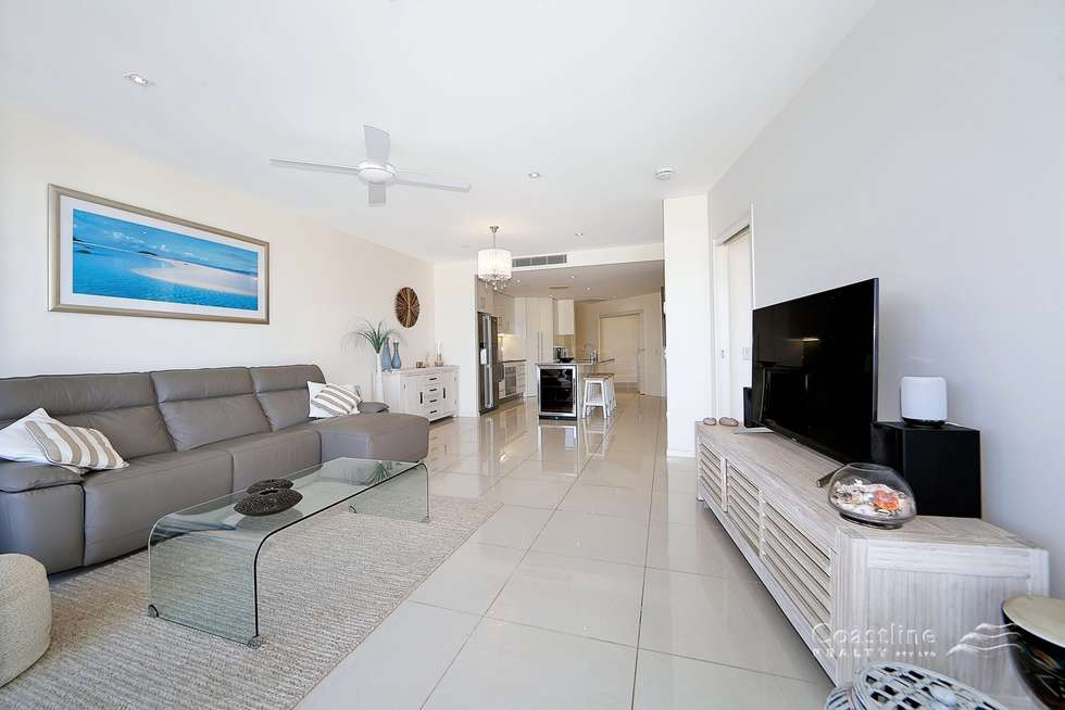 Fifth view of Homely unit listing, 1/15 Esplanade, Bargara QLD 4670