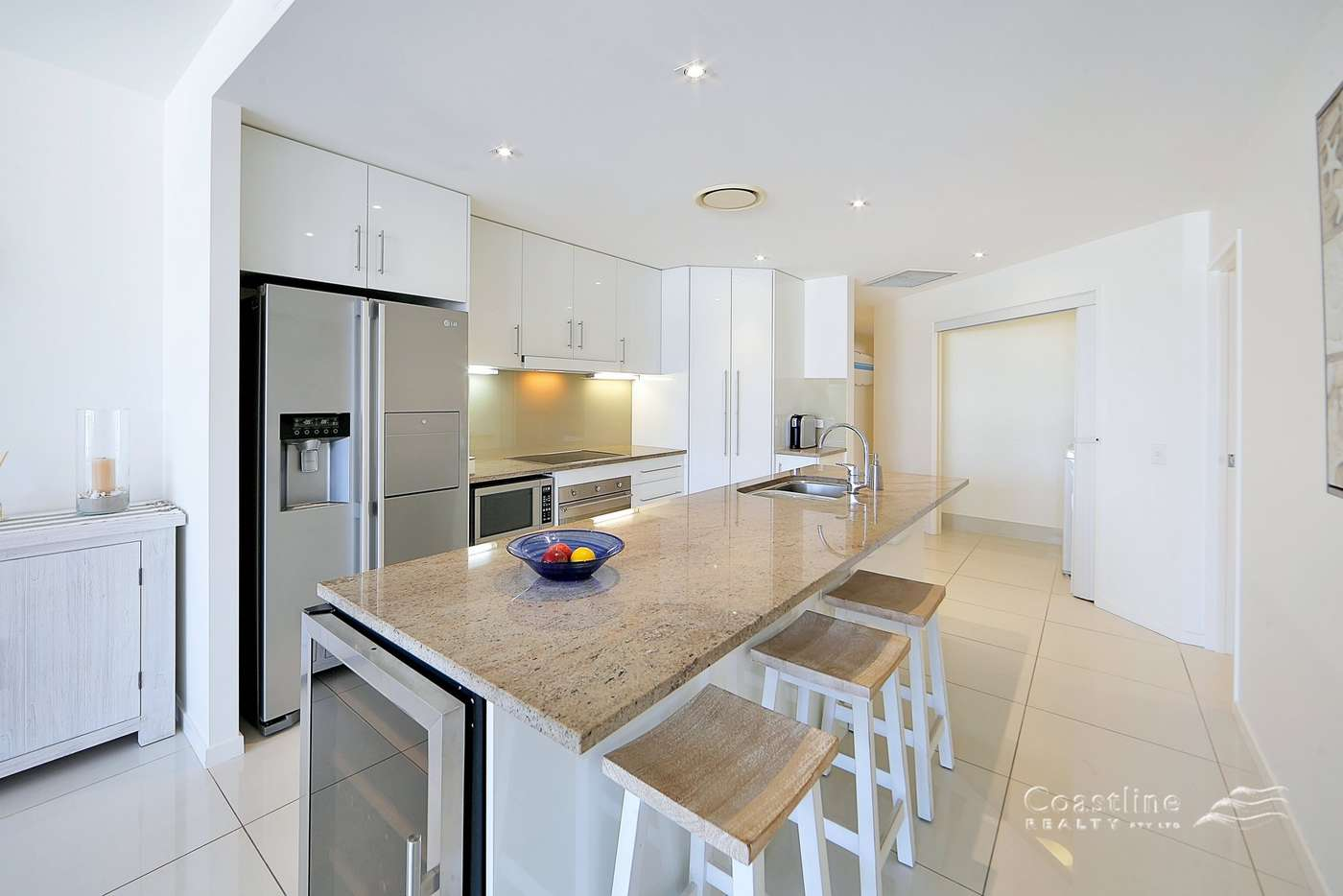 Seventh view of Homely unit listing, 1/15 Esplanade, Bargara QLD 4670