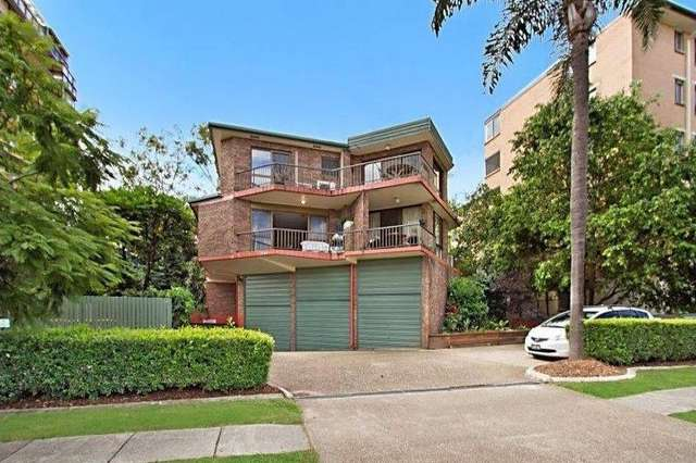 5/134 Macquarie Street, St Lucia QLD 4067