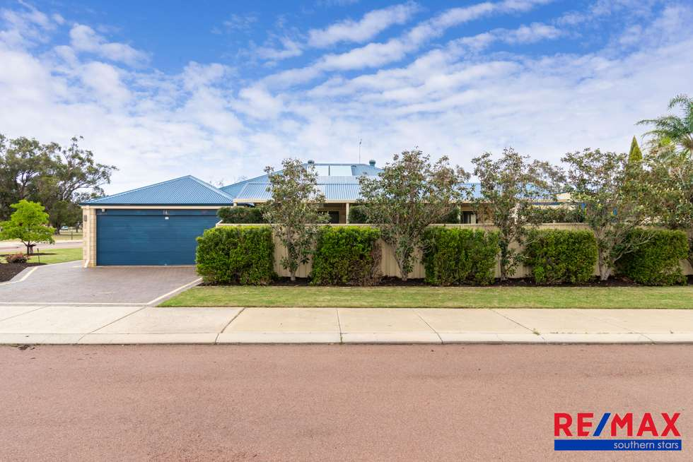 Second view of Homely house listing, 14 Putting Green, Maddington WA 6109