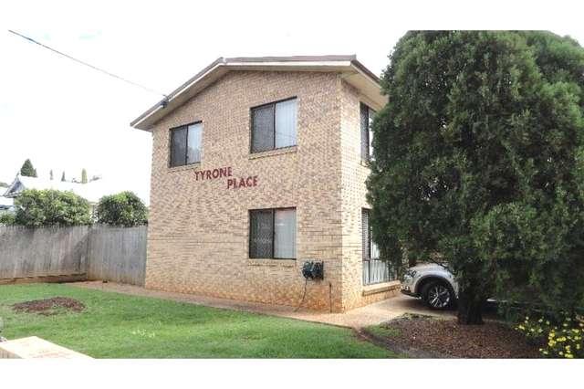 1/251 Herries Street, Newtown QLD 4350