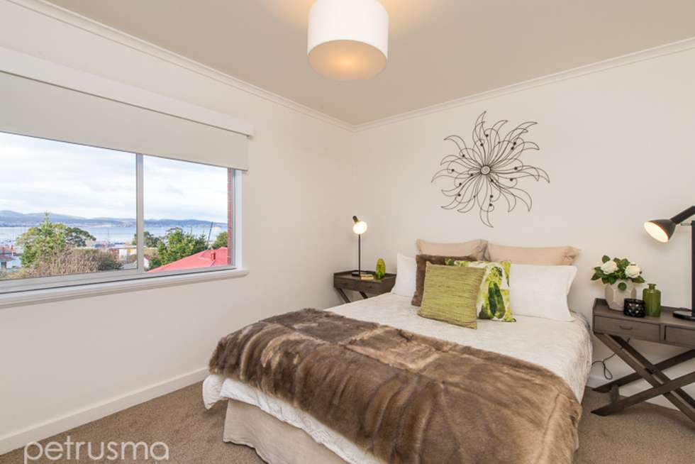Fourth view of Homely apartment listing, 11/7 View Street, Sandy Bay TAS 7005