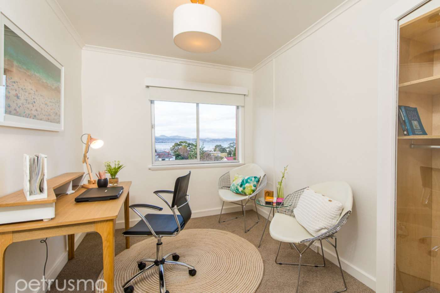 Sixth view of Homely apartment listing, 11/7 View Street, Sandy Bay TAS 7005