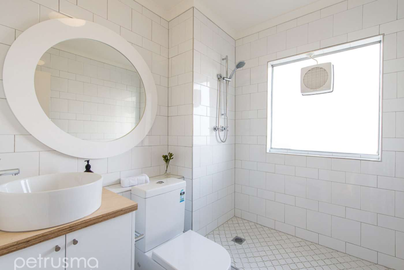 Seventh view of Homely apartment listing, 11/7 View Street, Sandy Bay TAS 7005