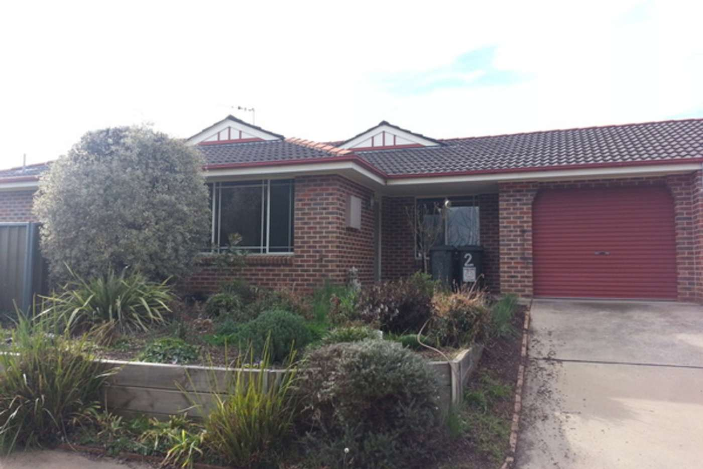 Main view of Homely villa listing, 32A Prospect Street, Bathurst NSW 2795
