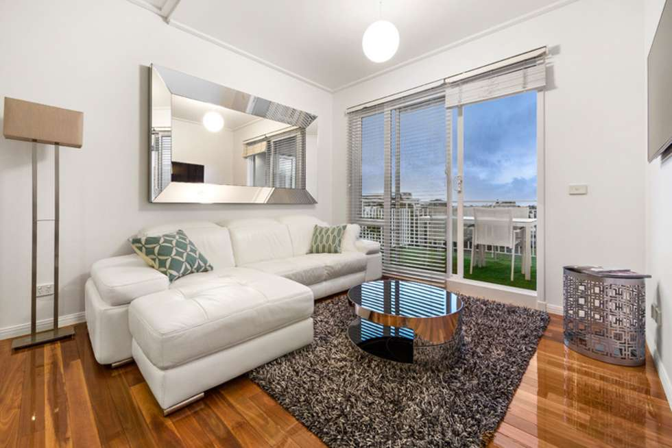 Second view of Homely apartment listing, 33/8 Graham Street, Port Melbourne VIC 3207