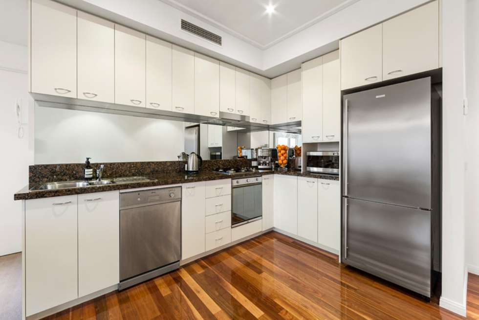 Third view of Homely apartment listing, 33/8 Graham Street, Port Melbourne VIC 3207