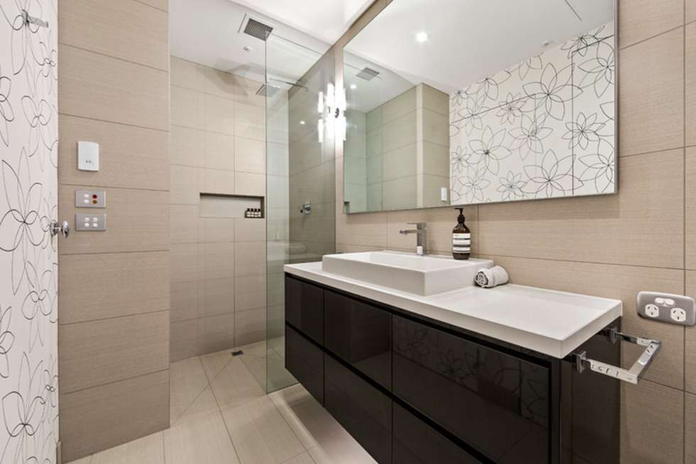 Fourth view of Homely apartment listing, 33/8 Graham Street, Port Melbourne VIC 3207