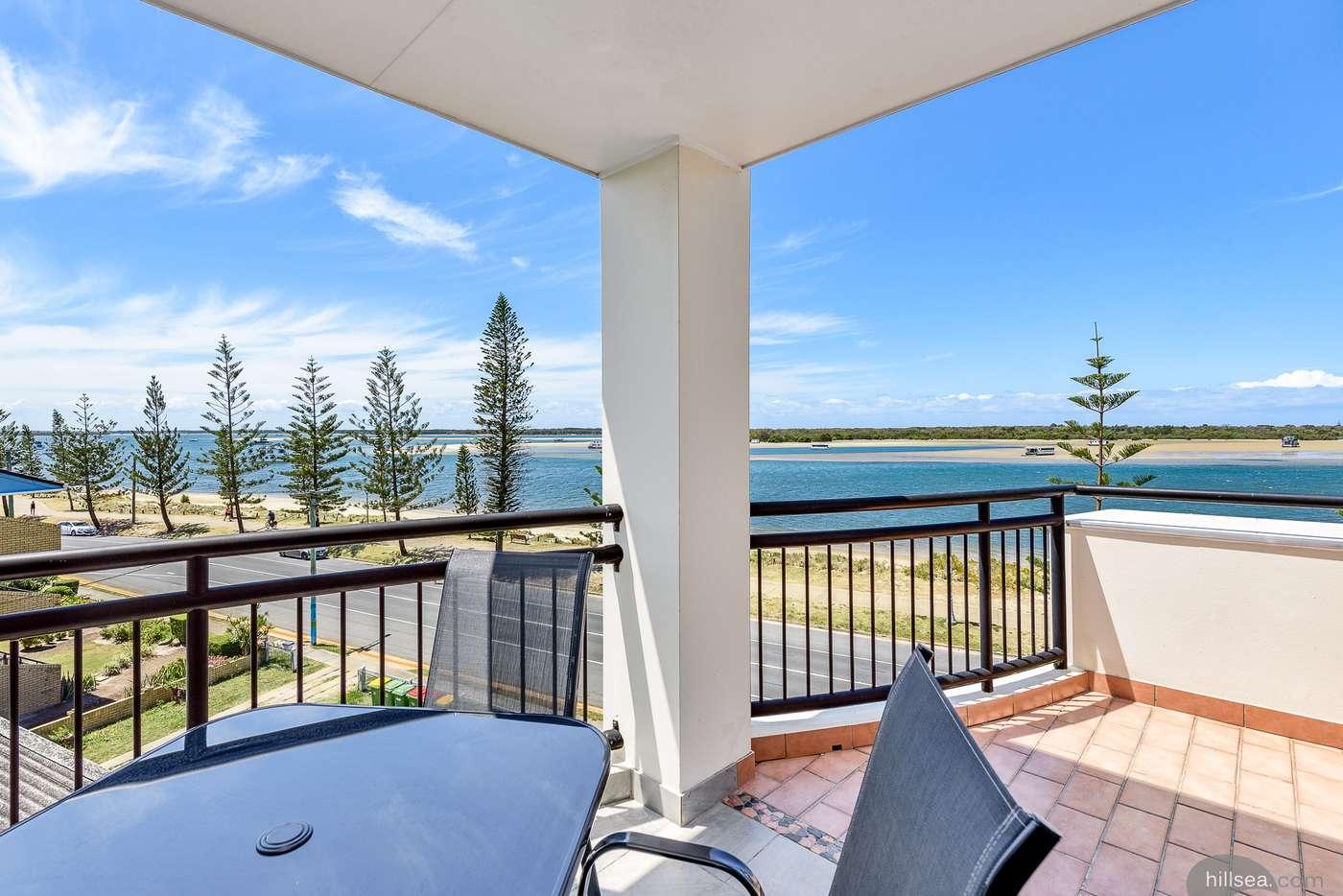 Main view of Homely unit listing, 40/452 Marine Parade, Biggera Waters QLD 4216