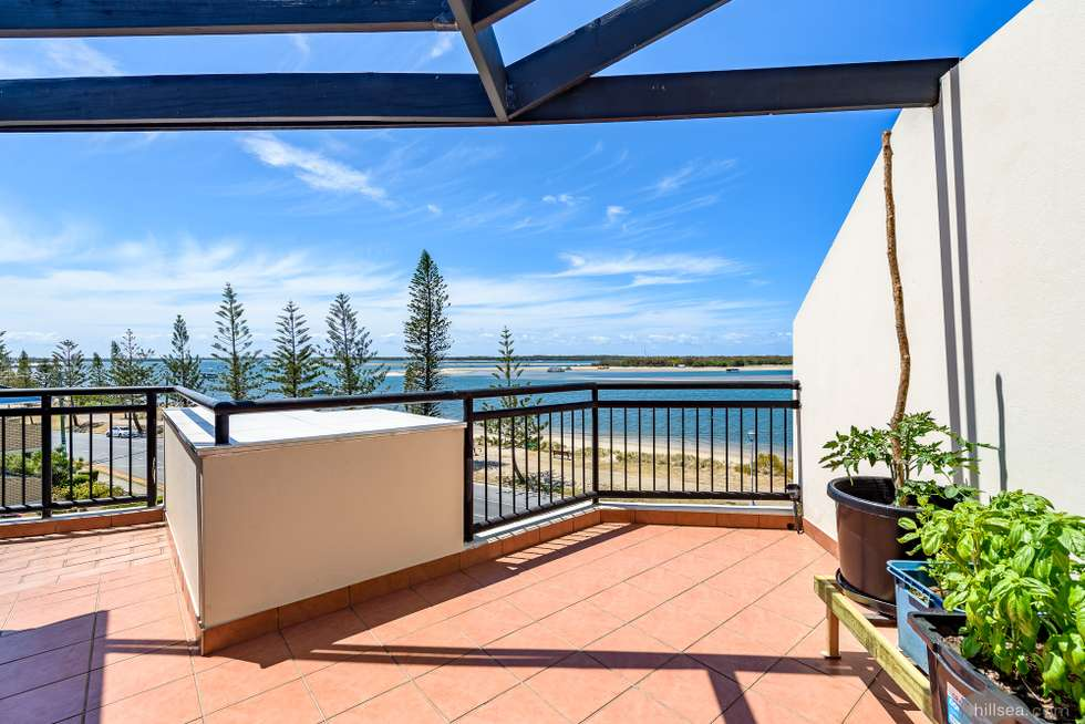 Second view of Homely unit listing, 40/452 Marine Parade, Biggera Waters QLD 4216