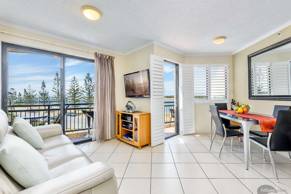 Fourth view of Homely unit listing, 40/452 Marine Parade, Biggera Waters QLD 4216