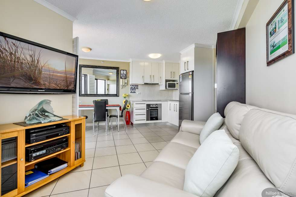 Fifth view of Homely unit listing, 40/452 Marine Parade, Biggera Waters QLD 4216