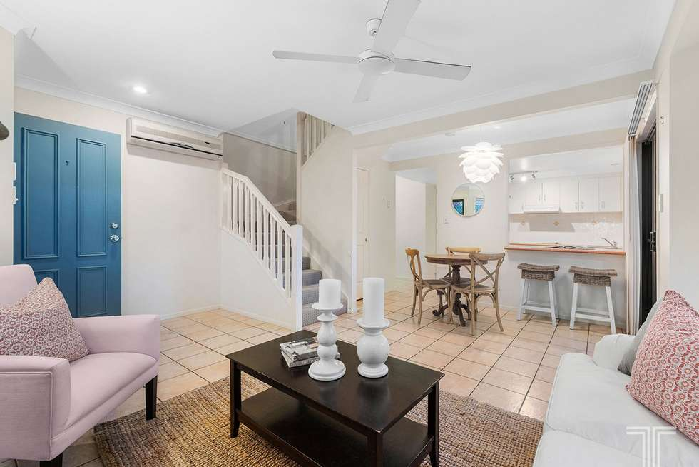 Second view of Homely townhouse listing, 2/139 Jones Road, Carina Heights QLD 4152