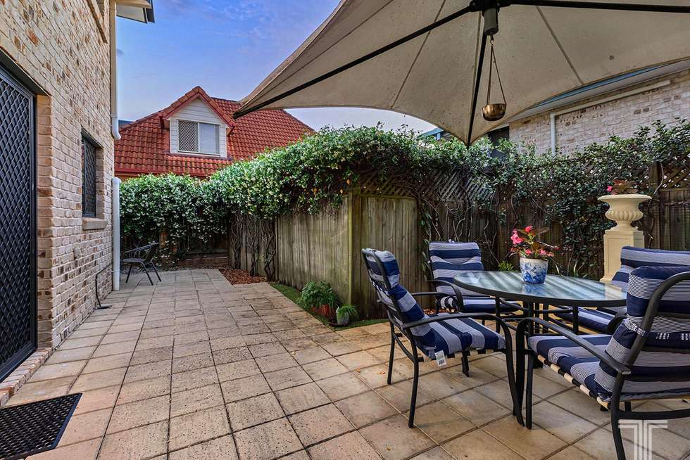 Fourth view of Homely townhouse listing, 2/139 Jones Road, Carina Heights QLD 4152