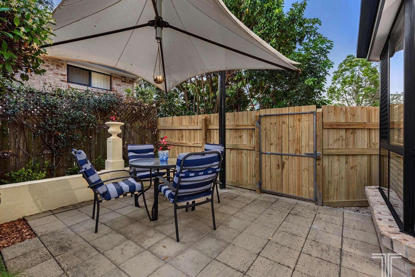 Fifth view of Homely townhouse listing, 2/139 Jones Road, Carina Heights QLD 4152