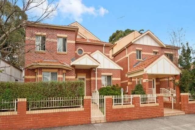 1/6-8 Stanley Street, Burwood NSW 2134