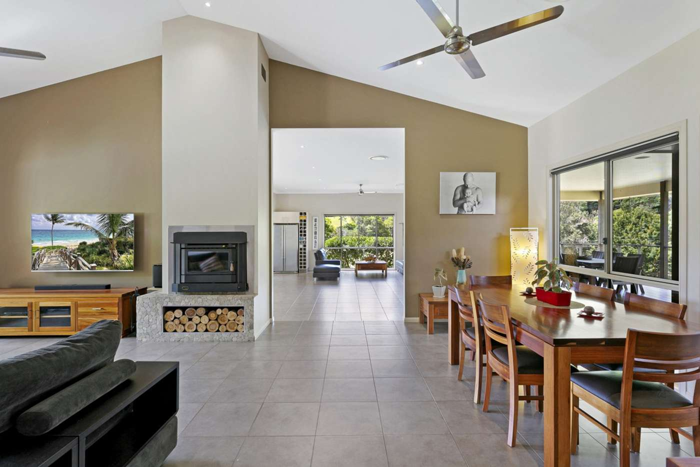 Fifth view of Homely house listing, 134 Petsch Creek Road, Tallebudgera Valley QLD 4228