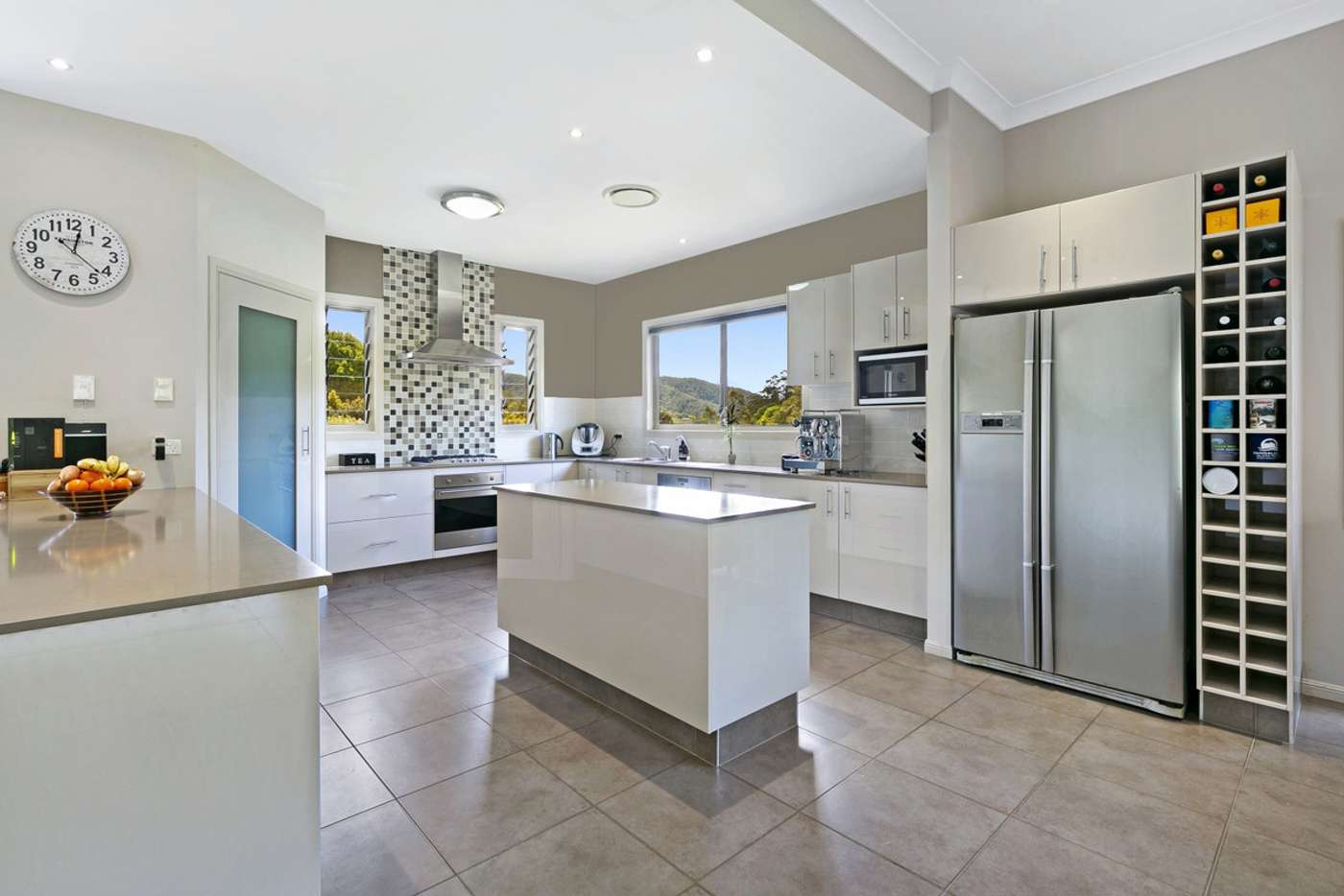 Sixth view of Homely house listing, 134 Petsch Creek Road, Tallebudgera Valley QLD 4228