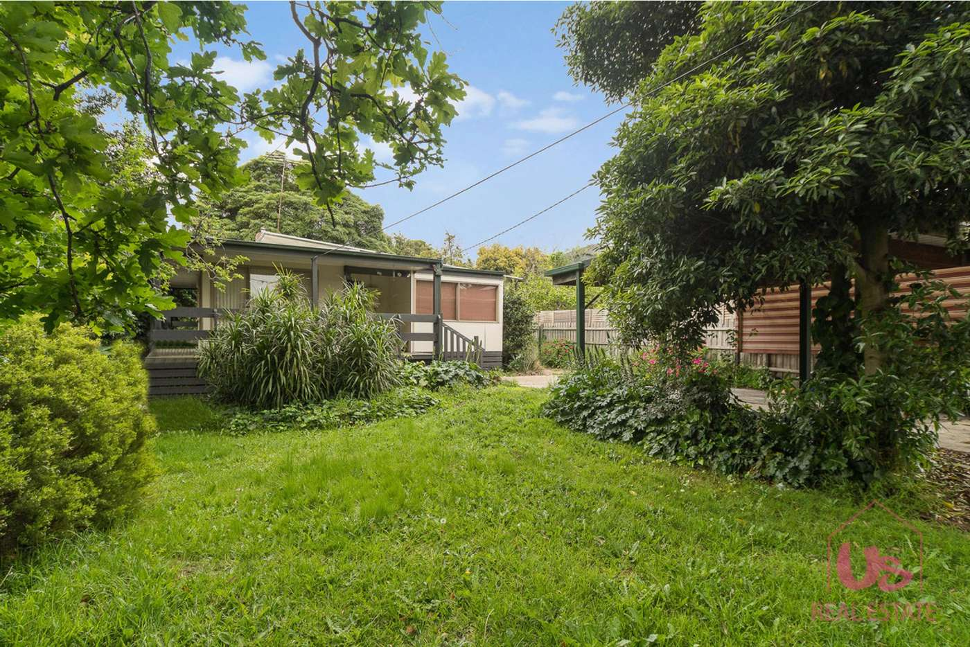 Main view of Homely house listing, 21 Nursery Avenue, Frankston VIC 3199