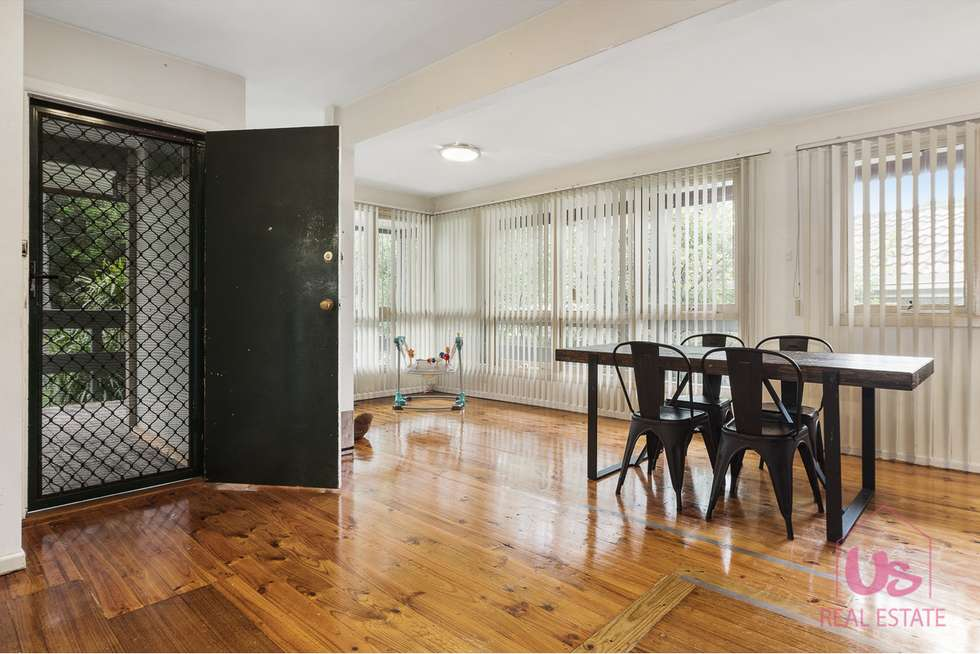 Second view of Homely house listing, 21 Nursery Avenue, Frankston VIC 3199