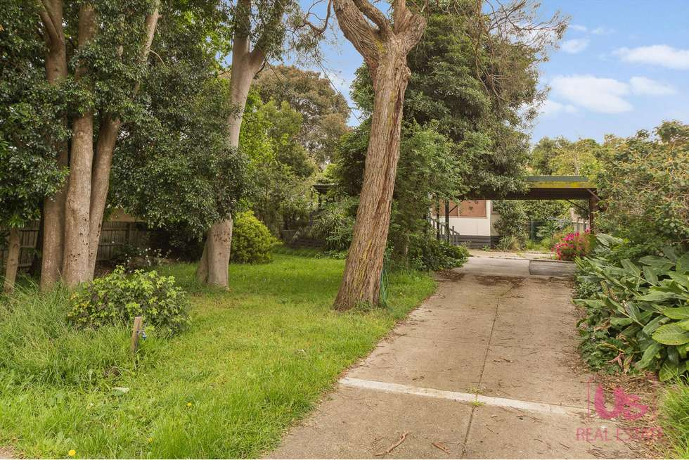 Third view of Homely house listing, 21 Nursery Avenue, Frankston VIC 3199