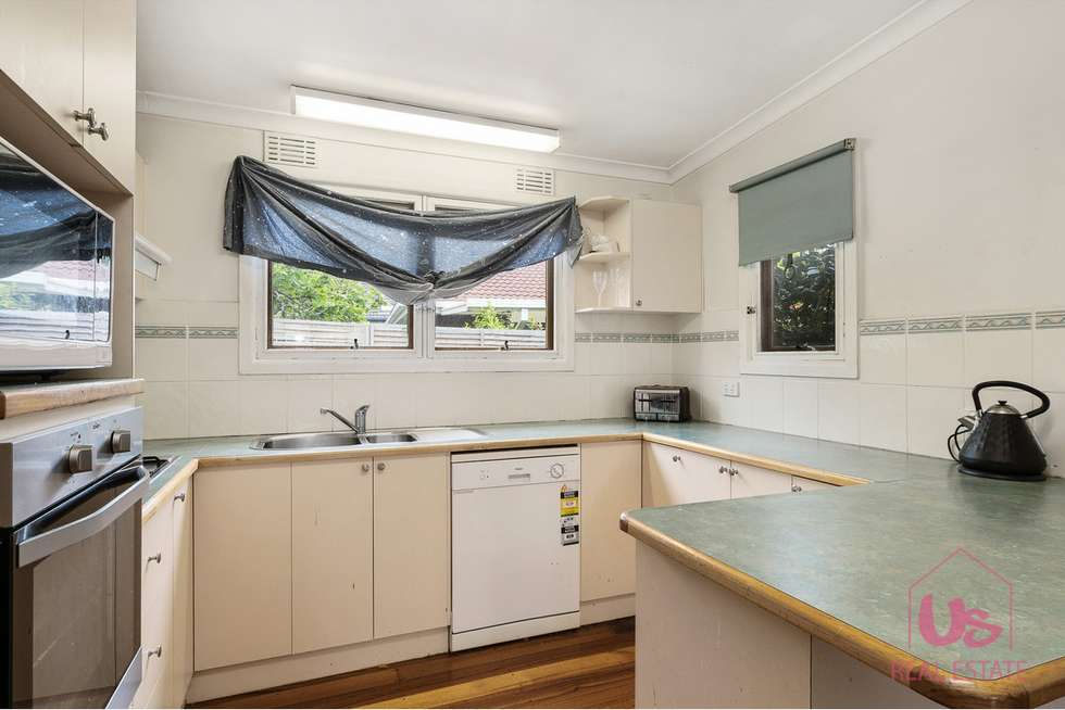 Fourth view of Homely house listing, 21 Nursery Avenue, Frankston VIC 3199