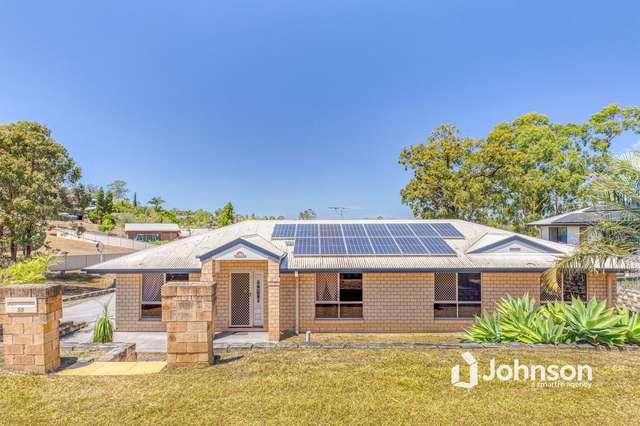 55 Braeside Road, Bundamba QLD 4304