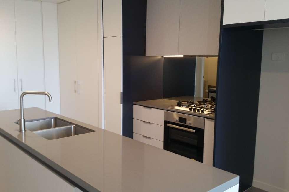 Second view of Homely apartment listing, 422/21-37 Waitara Avenue, Waitara NSW 2077