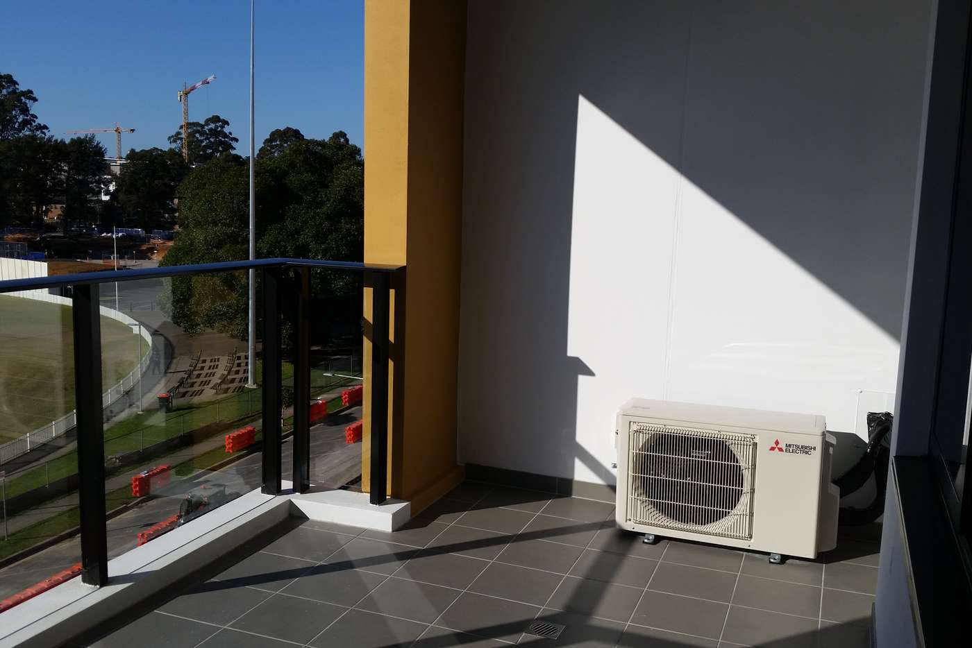 Seventh view of Homely apartment listing, 422/21-37 Waitara Avenue, Waitara NSW 2077
